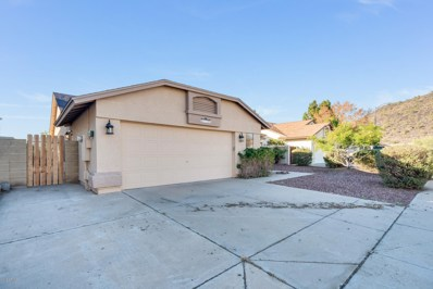 20024 N 44TH Avenue, Glendale, AZ 85308 - MLS#: 5854573