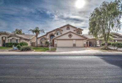 1815 E Pinto Drive, Gilbert, AZ 85296 - MLS#: 5854586