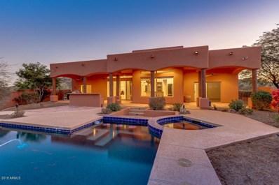 17505 E Quail Track Road, Scottsdale, AZ 85263 - MLS#: 5854593
