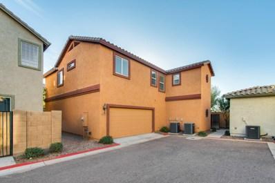7242 S 48TH Glen, Laveen, AZ 85339 - MLS#: 5854600
