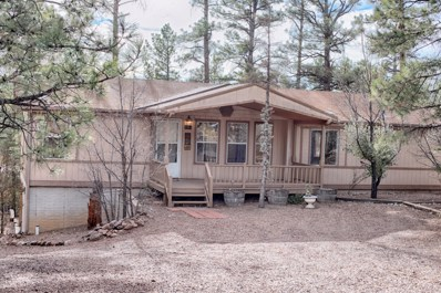 2501 W Young --, Show Low, AZ 85901 - #: 5854613