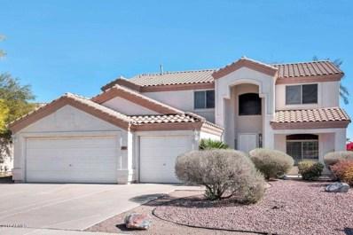 1481 S Karen Drive, Chandler, AZ 85286 - #: 5854622