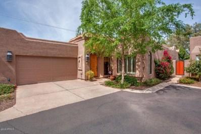 3015 E Coolidge Street UNIT 1, Phoenix, AZ 85016 - #: 5854650