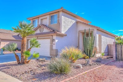 4047 W Rose Garden Lane, Glendale, AZ 85308 - MLS#: 5854656