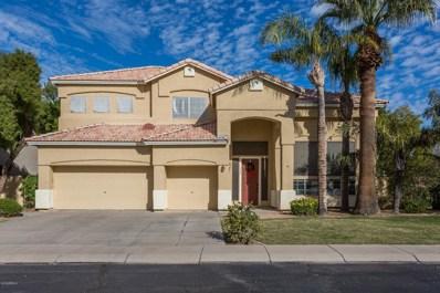 260 E Arabian Drive, Gilbert, AZ 85296 - MLS#: 5854664