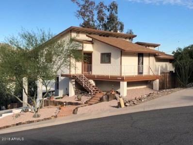1318 E Echo Lane, Phoenix, AZ 85020 - MLS#: 5854674