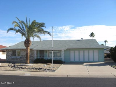 12511 W Mesa Verde Drive, Sun City West, AZ 85375 - MLS#: 5854688