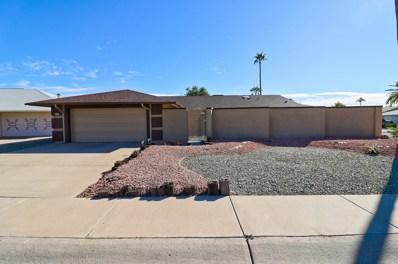 17803 N 125TH Drive, Sun City West, AZ 85375 - MLS#: 5854689