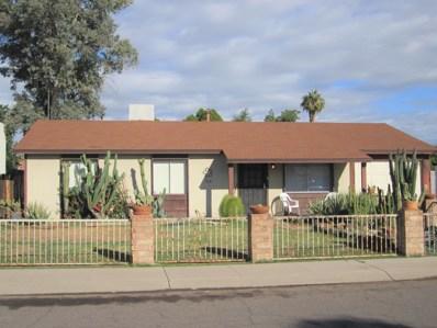 3614 E Crocus Drive, Phoenix, AZ 85032 - MLS#: 5854703