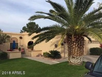 5505 E McLellan Road UNIT 101, Mesa, AZ 85205 - MLS#: 5854712