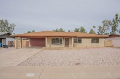 3350 W Joan De Arc Avenue, Phoenix, AZ 85029 - MLS#: 5854724