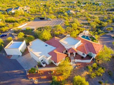 3756 N Hawes Road, Mesa, AZ 85207 - MLS#: 5854725