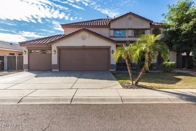 10617 W Jessie Lane, Peoria, AZ 85383 - MLS#: 5854728