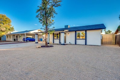 313 W Utopia Road, Phoenix, AZ 85027 - MLS#: 5854730
