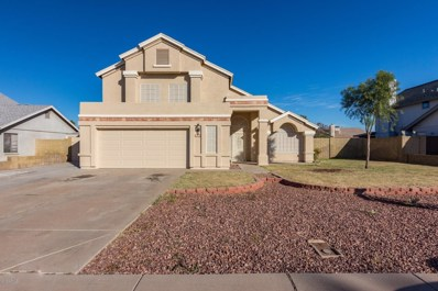 7520 W Brown Street, Peoria, AZ 85345 - MLS#: 5854745