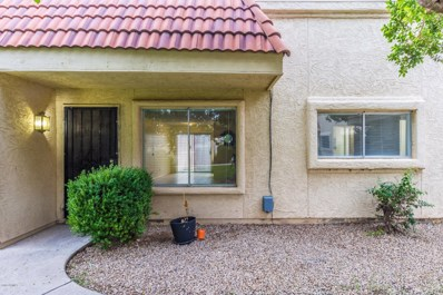 17242 N 16TH Drive Unit 9, Phoenix, AZ 85023 - MLS#: 5854748
