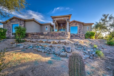 7649 E Summit Trail Street, Mesa, AZ 85207 - MLS#: 5854758