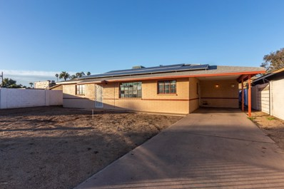 1544 W Denton Lane, Phoenix, AZ 85015 - MLS#: 5854776