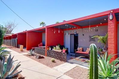 1717 W Missouri Avenue Unit 15, Phoenix, AZ 85015 - MLS#: 5854788