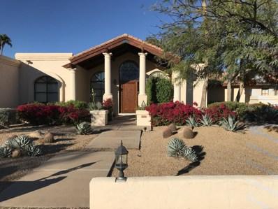 22234 N 84TH Place N, Scottsdale, AZ 85255 - MLS#: 5854802