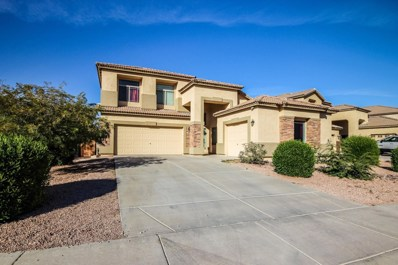 24148 W Desert Bloom Street, Buckeye, AZ 85326 - MLS#: 5854812