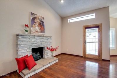 4434 E Nisbet Road, Phoenix, AZ 85032 - MLS#: 5854818