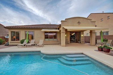 17953 W Verdin Road, Goodyear, AZ 85338 - MLS#: 5854825