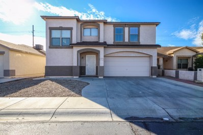 11537 W Wethersfield Road, El Mirage, AZ 85335 - MLS#: 5854848