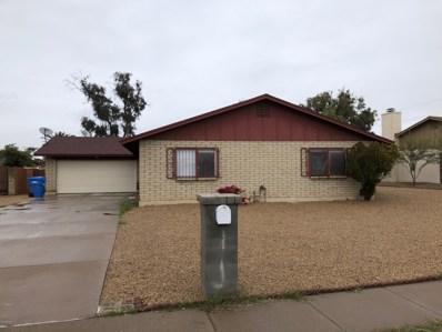 2714 W Acoma Drive, Phoenix, AZ 85053 - #: 5854856