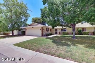 13622 N Redwood Drive, Sun City, AZ 85351 - MLS#: 5854859