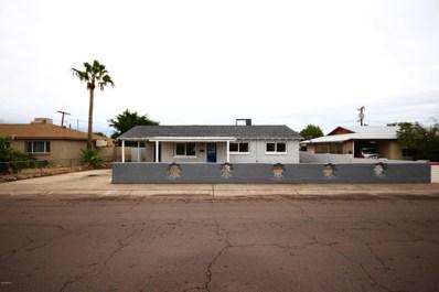 1133 E Alice Avenue, Phoenix, AZ 85020 - MLS#: 5854863