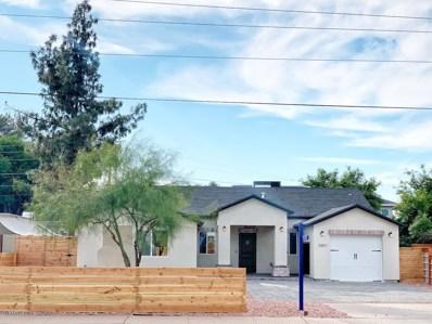 2807 E Osborn Road, Phoenix, AZ 85016 - MLS#: 5854864