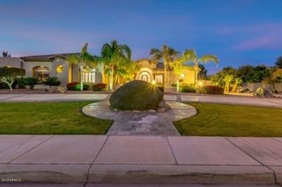 2634 E Rawhide Street, Gilbert, AZ 85296 - MLS#: 5854866