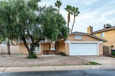 4515 W Commonwealth Place, Chandler, AZ 85226 - MLS#: 5854881