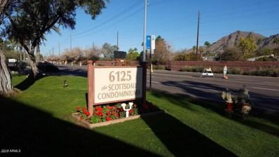 6125 E Indian School Road Unit 186, Scottsdale, AZ 85251 - MLS#: 5854886