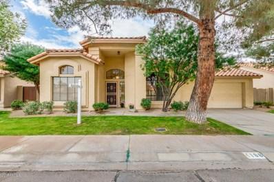 188 W Vera Lane, Tempe, AZ 85284 - MLS#: 5854888