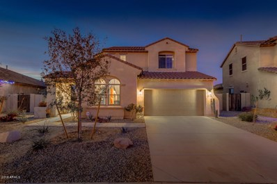 17580 W Verdin Road, Goodyear, AZ 85338 - MLS#: 5854891