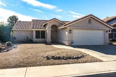 7455 W Via Montoya Drive, Glendale, AZ 85310 - #: 5854896