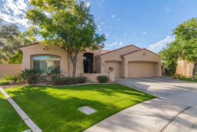 4600 S Verbenia Court, Chandler, AZ 85248 - MLS#: 5854897