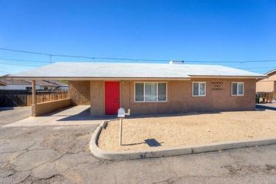 1524 W Sahuaro Drive UNIT B, Phoenix, AZ 85029 - MLS#: 5854905