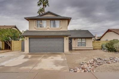 3922 W Calle Lejos --, Glendale, AZ 85310 - MLS#: 5854906