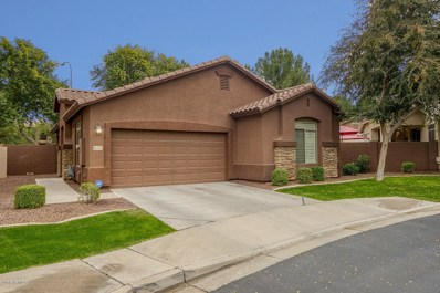 1163 S Roger Way, Chandler, AZ 85286 - MLS#: 5854922