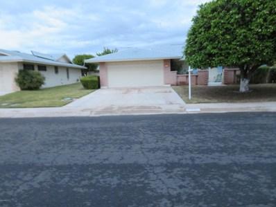 10616 W Saratoga Circle, Sun City, AZ 85351 - MLS#: 5854923
