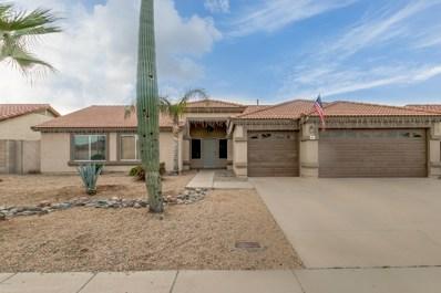 1827 E Vineyard Road, Phoenix, AZ 85042 - MLS#: 5854927