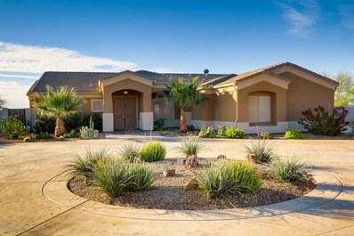 28823 N 204TH Lane, Wittmann, AZ 85361 - MLS#: 5854930