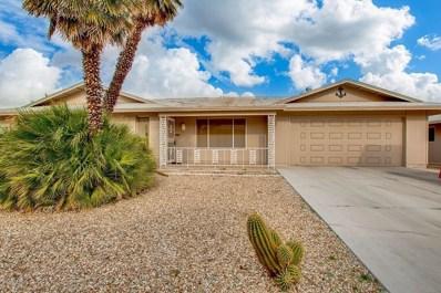 13334 W Hardwood Drive, Sun City West, AZ 85375 - MLS#: 5854934