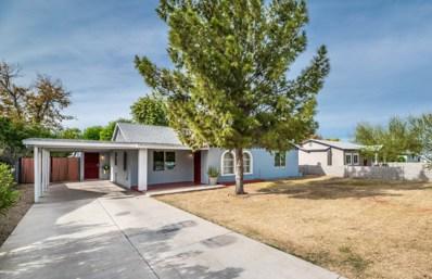 134 N Pomeroy, Mesa, AZ 85201 - MLS#: 5854955
