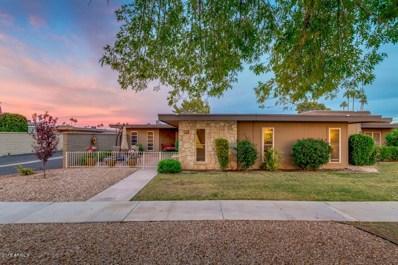 10846 W Thunderbird Boulevard, Sun City, AZ 85351 - MLS#: 5854971