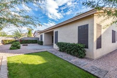 1480 E Dana Place, Chandler, AZ 85225 - MLS#: 5854976