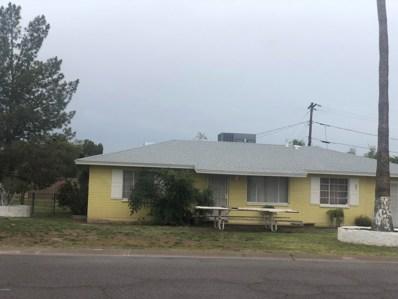 101 W Valencia Drive, Phoenix, AZ 85041 - MLS#: 5854982
